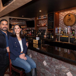 Husband-And-Wife Team Create the Gem of Franconia