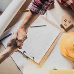 Ask Art: Hiring A Contractor