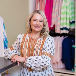 Fall Fashion 411: A Q+A with Celeste Crutchfield