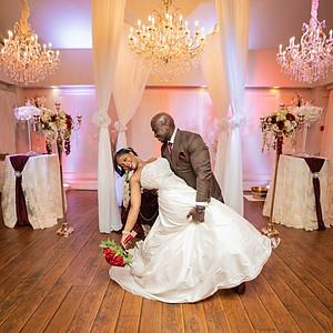 J & G (The Bridal Prep)