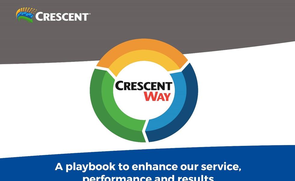 Crescent Way