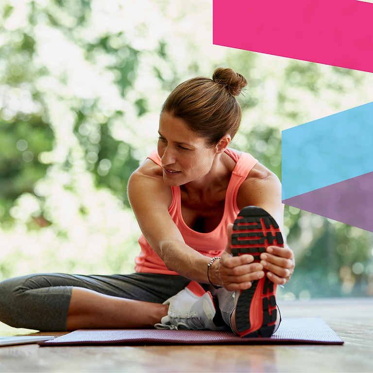 Learn More About Wellbeats Virtual Fitness!