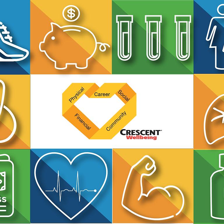 Crescent 2021 Benefits Presentation w/ Q&A