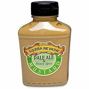 Sierra Nevada Pale Ale Honey Mustard