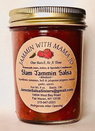 Slam Jammin Salsa