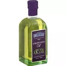 Delallo Grapesees Oil