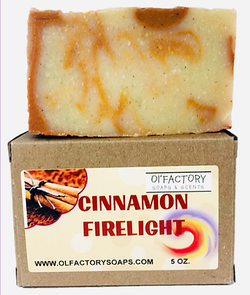 Cinnamon Firelight