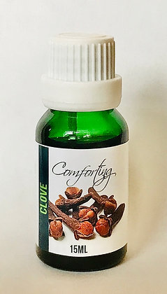 Clove Essential Oil (15ml)