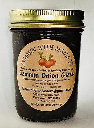 Jammin Onion Glaze