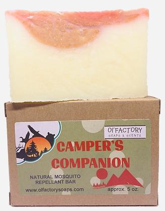 Camper's Companion