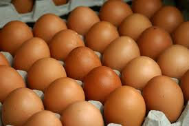 Cage Free Brown Eggs
