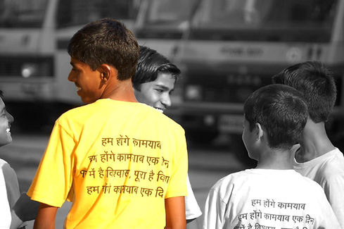 Non profit Powai Mumbai
