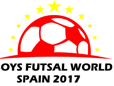 Fixtures announced for U14 Boys World Cup
