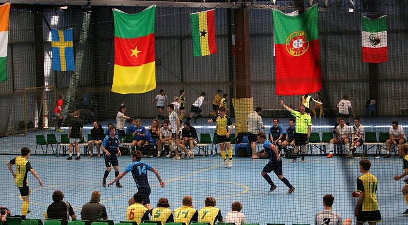 Futsal Leagues