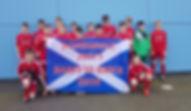 Deveronvale FC 2006 team photo.jpg