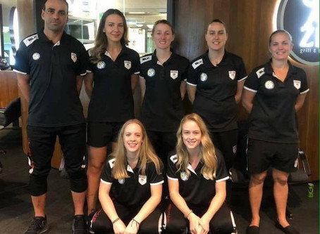Atletico make history with Northern Territory tour