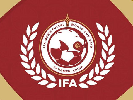 China confirmed as host of first Open Men's IFA World Cup