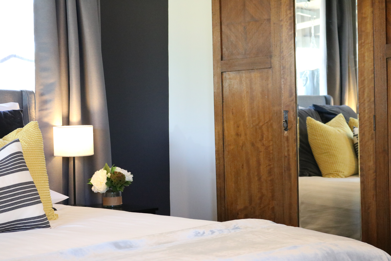The Lodge - Bedroom 2