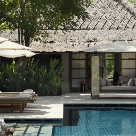 Revivo Resort Bali:  The Luxury Spa Edit