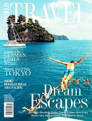 annabel kerman travel fashion writer