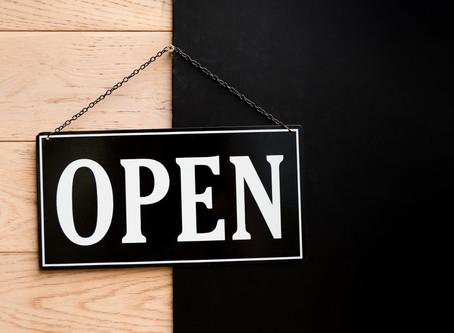新型コロナウィルス緊急事態宣言緩和後の飲食店リオープン計画法務ガイドライン