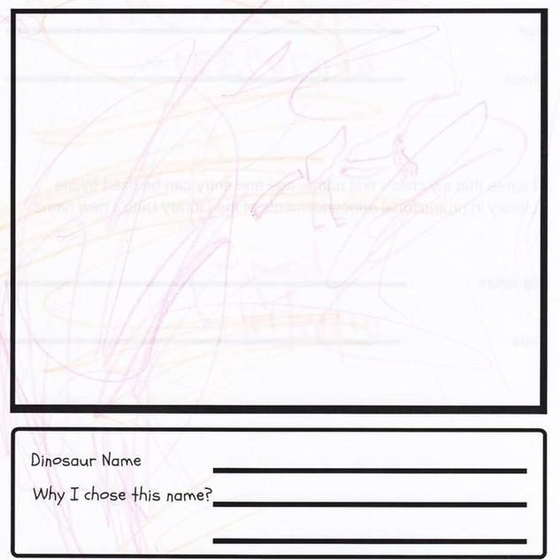 No Name on Sheet
