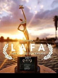 Winner LAFA award laurel.jpg