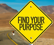 Find%20Your%20Purpose%20sign%20on%20dese