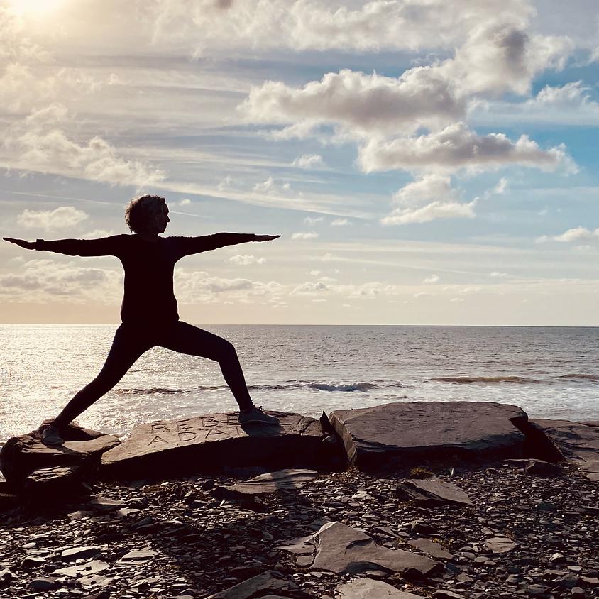 Menopause, Yoga and Wellbeing Workshop