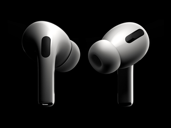 Apple Exploring Ways To Add Health-Focused Features to AirPods