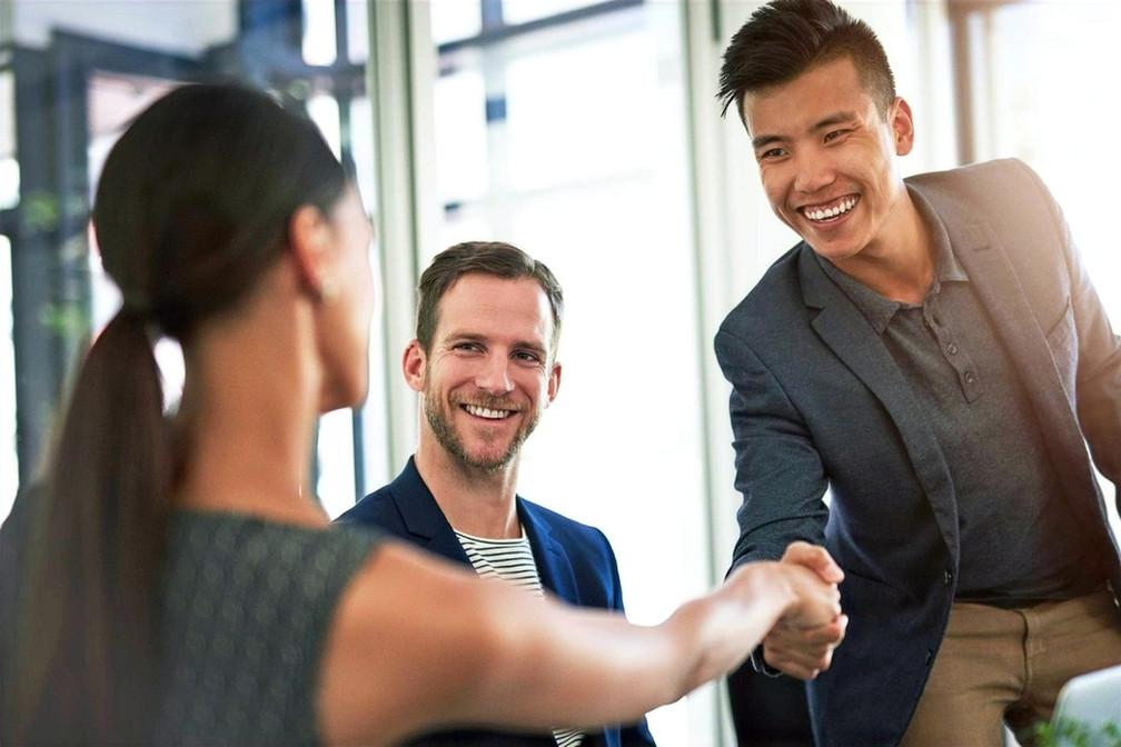Mudança de comportamento no ambiente de trabalho