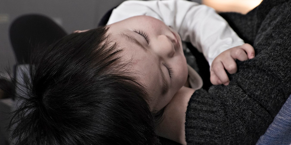 Developing Great Sleep & Feed Patterns (4 - 12 months)