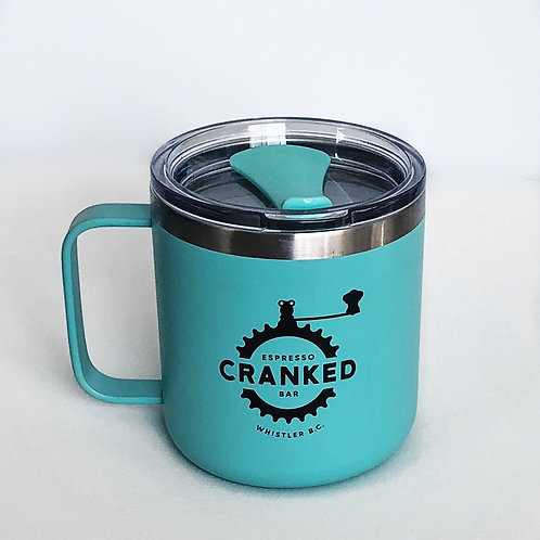 Camper Travel Mug