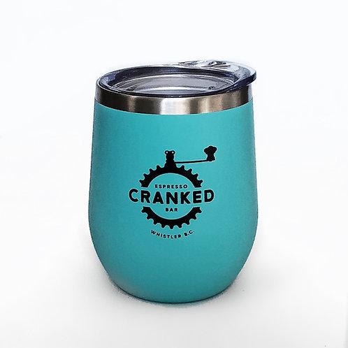 Tumbler short travel mug