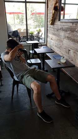 Cranked Espresso Bar Staff