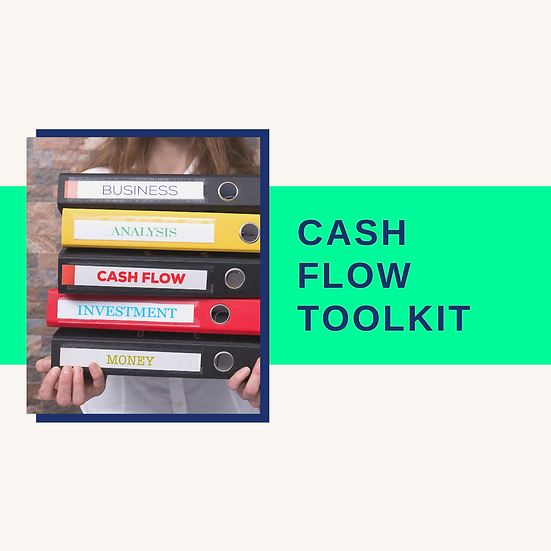 Cash Flow Toolkit