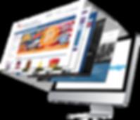 Vous pouvez gérer les portails captifs de vos équipements de Wifi embarqué en ligne, de façon centraisée