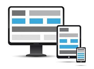 Le portail catif pour votre Wifi embarqué wifiAbord s'adapte aux mobiles, talettes et odinateurs