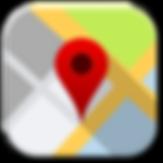 Options de géolocalisation grâce à wifiAbord