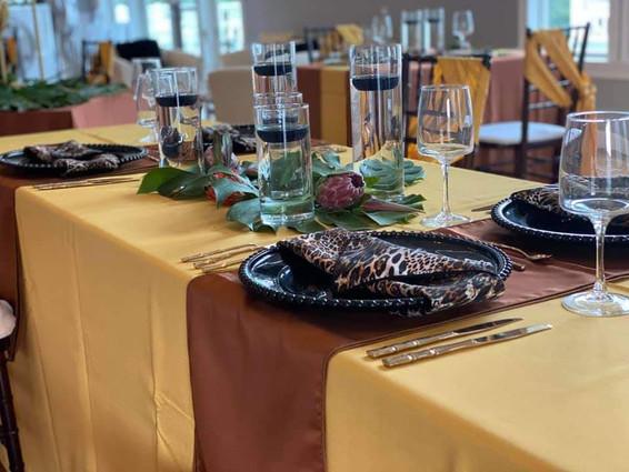 ILEA Board Dinner