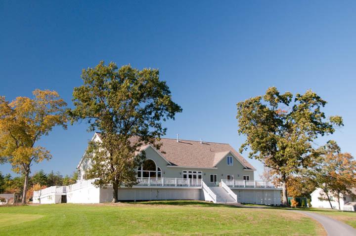 Swanson Meadows Club House