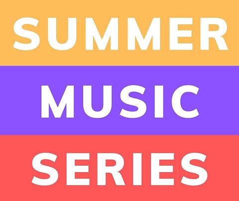Summer Music Series Season Pass