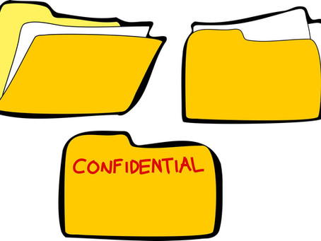 Non-disclosure and confidentiality