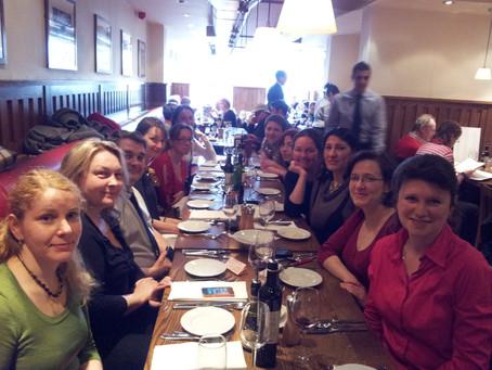 Russian Interpreters Meet in Nottingham