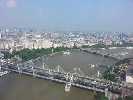 Переводчик в Лондоне