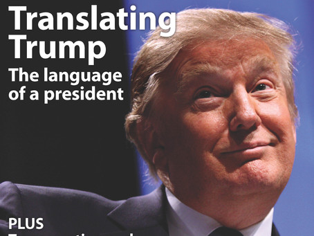Translating Trump