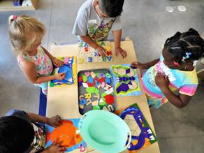 SCHOOL READINESS:               AMERICAN ACADEMY of PEDIATRICS TECHNICAL REPORT