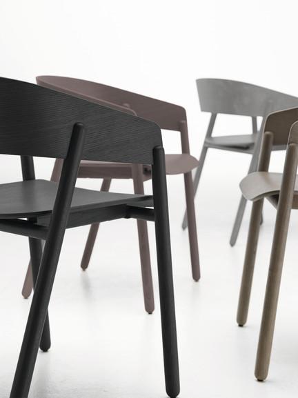 Punt Mava Chairs