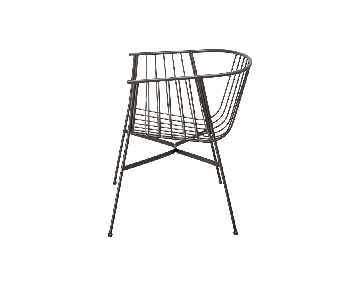 SP01 Jeanette Lounge Chair
