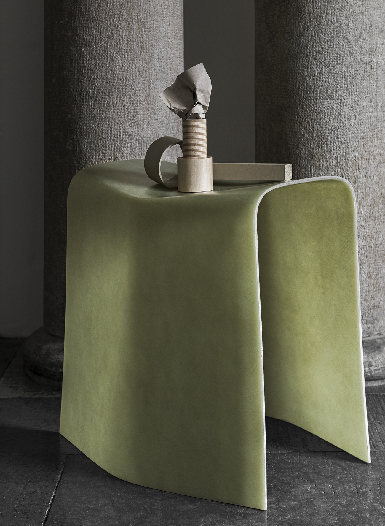 Image result for olivier gregoire fold